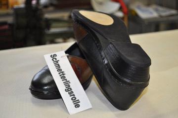 Copright: Schuhmacher in BW